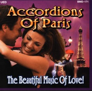 Accordions of Paris