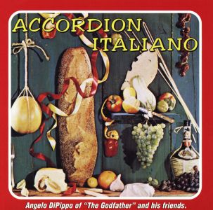 Accordion Italiano